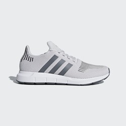 Női Adidas Swift Run Originals Cipő Szürke | 565IRUWO